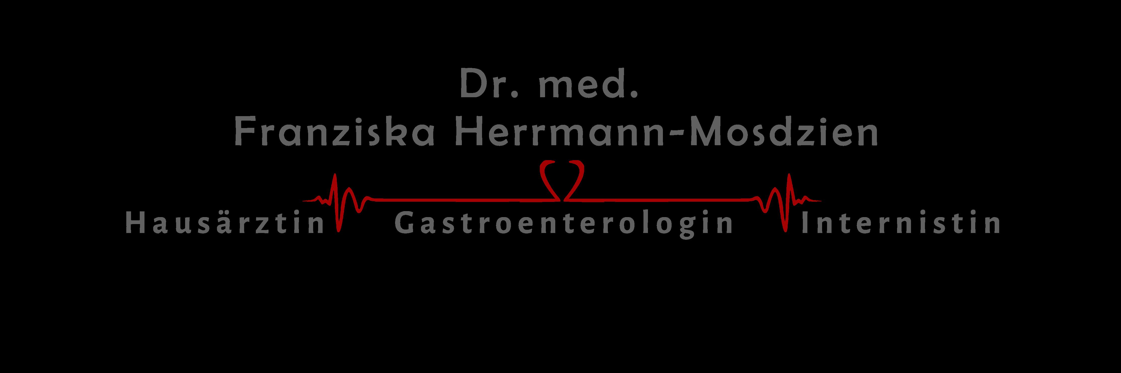 Hausarzt Dr. med Franziska Herrmann-Mosdzien